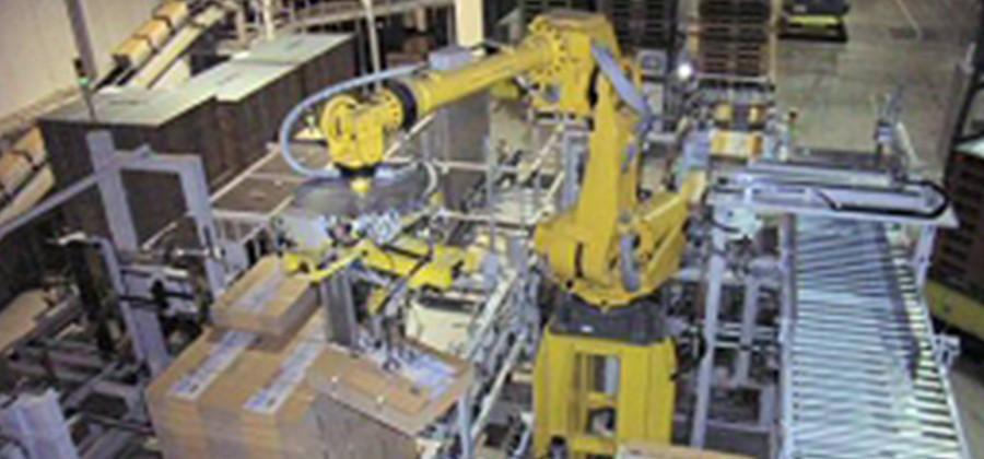 一般産業機械部門